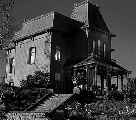 bates motel house traveling to the bates motel in canada on t v a traveler s library