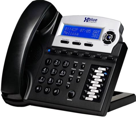 Office Telephones by X16 6 Line Small Office Phone System With 8 Charcoal X16
