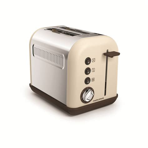 Slice Toaster Special Edition Accents Sand 2 Slice Toaster By Morphy
