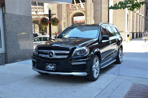 Used Mercedes Gl550 by 2015 Mercedes Gl Class Gl550 4matic Stock Gc