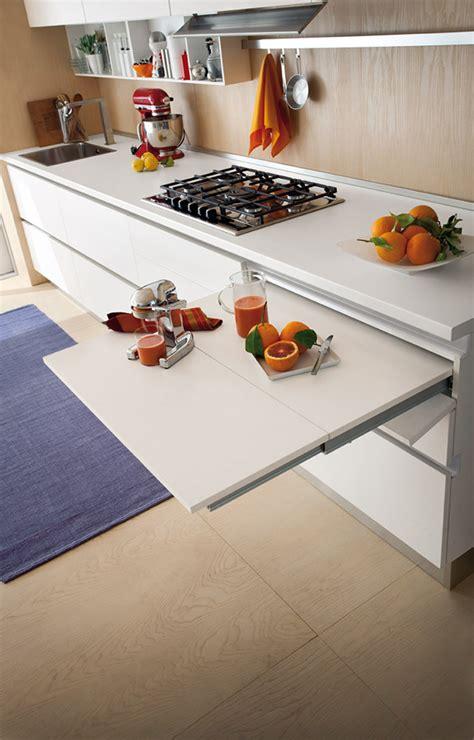 cucine con tavoli estraibili cucina oslo tavoli estraibili gicinque cucine