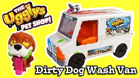 The Shop Wash ugglys pet shop wash