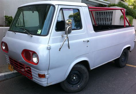craigslist 1960s ford econoline html autos post