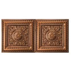 home depot ceiling tiles 2x4 udecor marseille 2 ft x 4 ft lay in or glue up ceiling