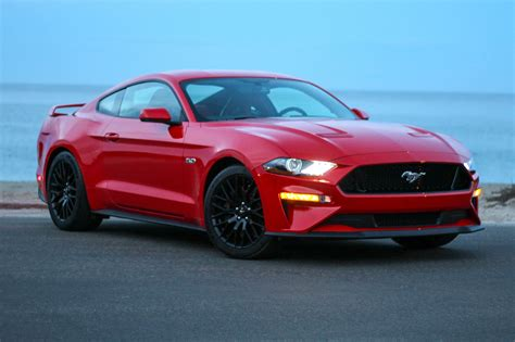 mustang gt 2018 2018 ford mustang gt premium drive review