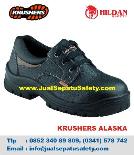 Sepatu Safety Di Balikpapan krushers alaska 216154 grosir sepatu safety shoes jualsepatusafety