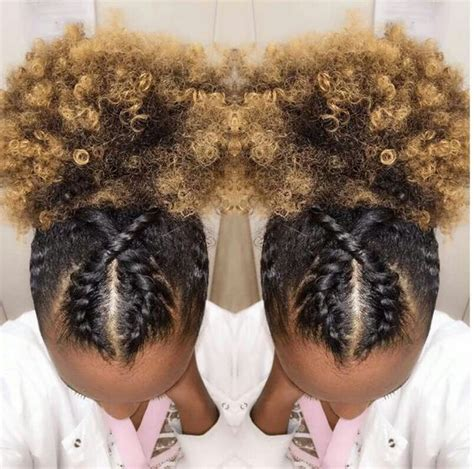 natura african hairdos without extensions 47 best afro puffs images on pinterest natural hair