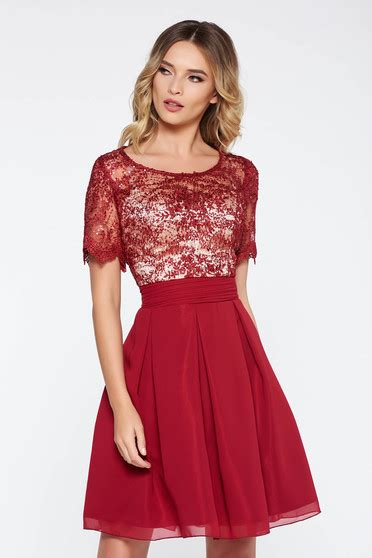 Arista Talia Mint rochii de seara modele deosebite 2018 starshiners
