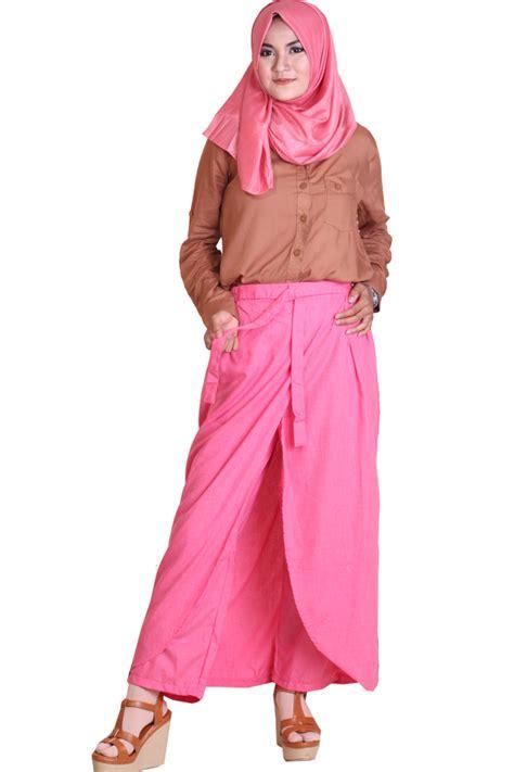 Rocella Rok Celana Raissa Size S M rok celana akhwat rocella raissa fanta rok celana rok muslimah jilbab dewasa dan anak mukena