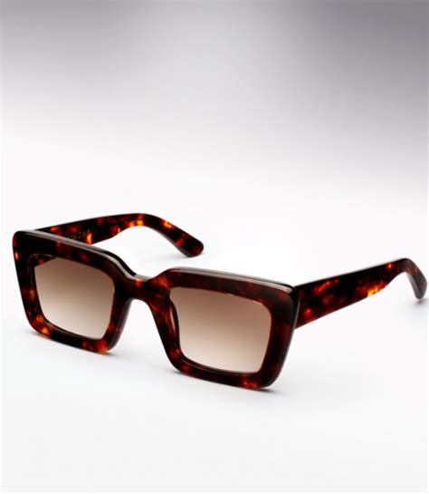 graz c p s sunglasses tortoise