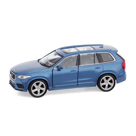 toy car volvo car lifestyle collection shop xc90 toy car 1 38