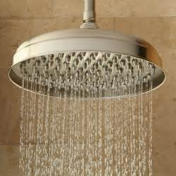 lambert ceiling mount rainfall nozzle shower bathroom