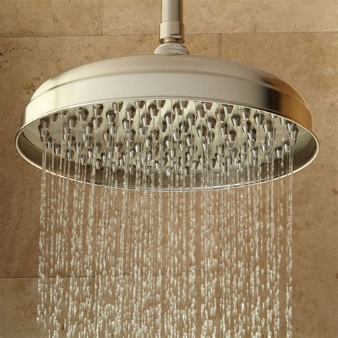 Lambert Rainfall Nozzle Shower Head Bathroom Bathroom Shower Heads