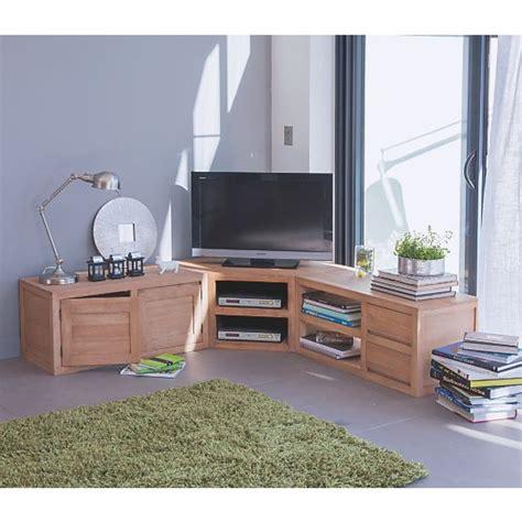 Meuble D Angle Tv by Meuble De Tv D Angle Design Id 233 Es De D 233 Coration