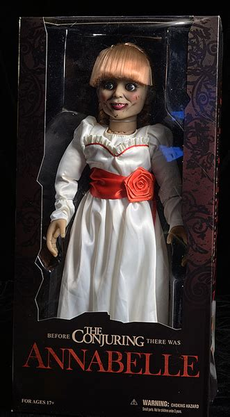 annabelle doll original story s a horrorfest festival