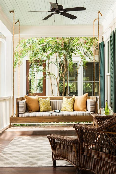 Outdoor Bed by 448 Best Images About Porch Swings On Hanging