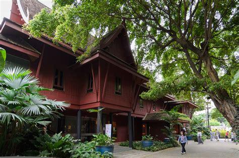 jim house jim thompson house and suan pakkad palace tour thailand bangkok daytrip