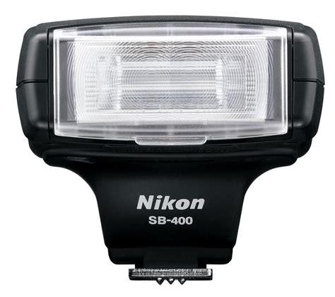 nikon sb 400 speedlight flash features technical specs