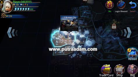 game mod apk ukuran mini broken dawn ii v1 1 0 mod apk terbaru unlimited ammo
