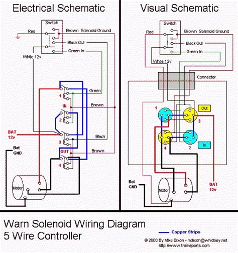 28 wiring diagram for a 12v winch jeffdoedesign