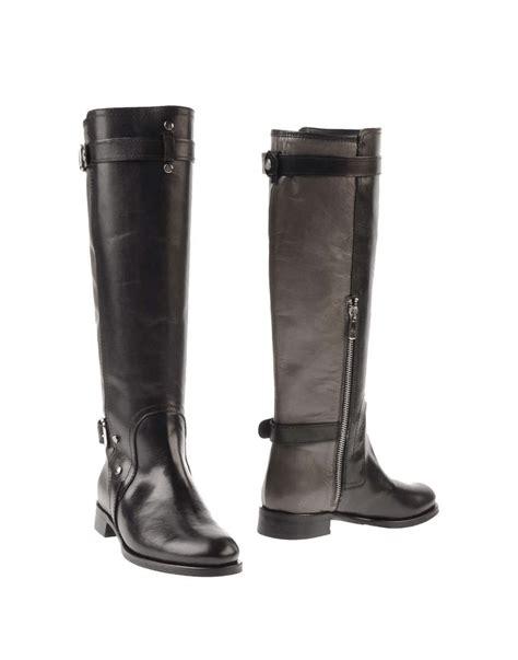 imagenes botas invierno las mejores botas de mujer oto 241 o invierno colecci 243 n 2014