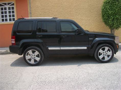 2013 Jeep Liberty 2013 Jeep Liberty Ii Pictures Information And Specs