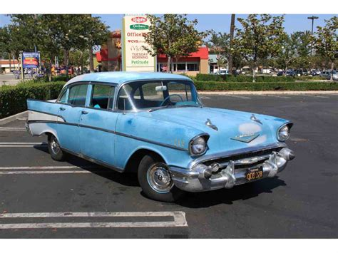 1957 chevrolet bel air 1957 chevrolet bel air for sale classiccars com cc 988649