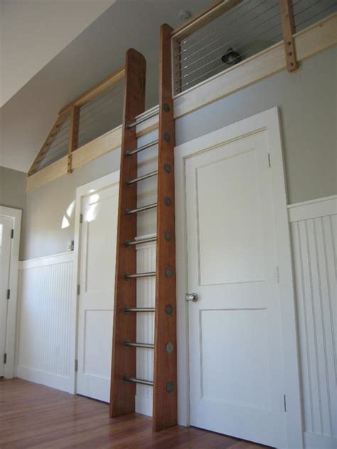 home designer pro loft loft access stairs and ladders san francisco by royo