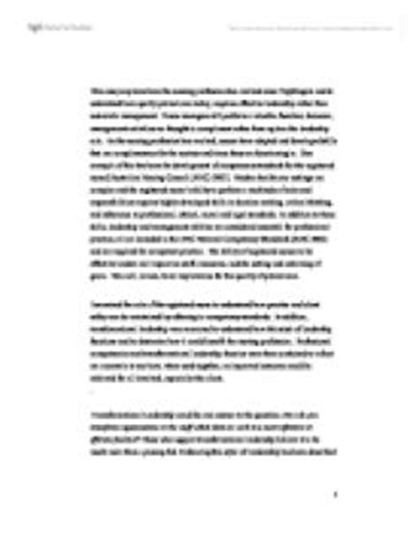 Essay About Nursing Profession by Continuing Professional Development In Nursing Essay Stonewall Services