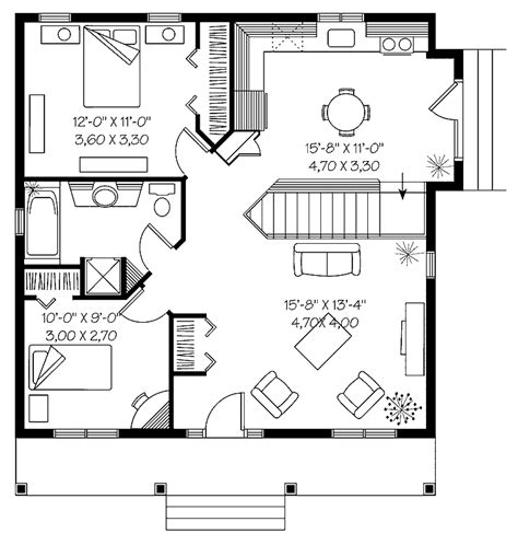 little house plan datasphere technologies big business marketing small business budget