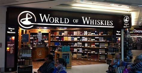 How to Take Advantage of Duty Free Shopping   Scotch