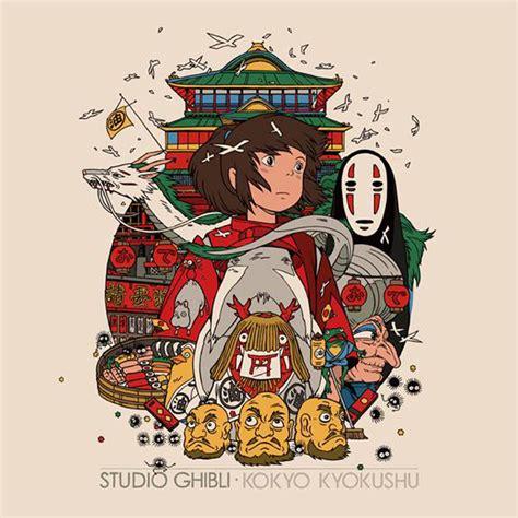 studio ghibli film music anime giants studio ghibli s soundtracks compiled on