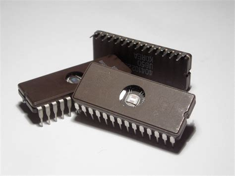 integrated circuit chip integrated circuit wikiwand