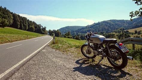 Motorradtouren Im Odenwald by Odenwald Motorradtour Ratracer De