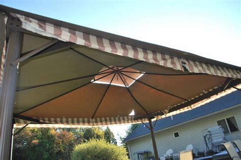 bjs  living home elworth    replacement canopy  garden winds