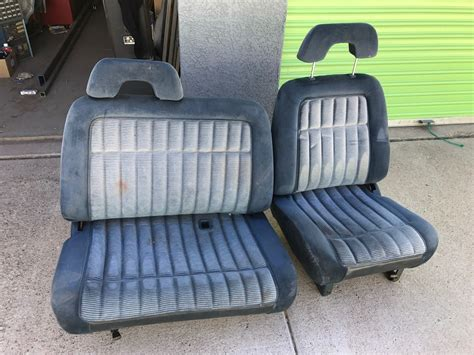 used bench seats used chevrolet truck seats for sale