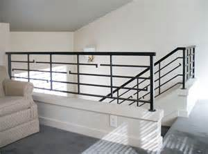 Staircase Banister Designs Iron Design Center Nw Lighting Railings Interior