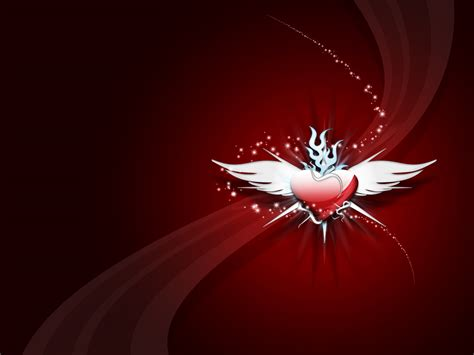 wallpaper for pc love love wings wallpaper free pc wallpaper simple wallpapers