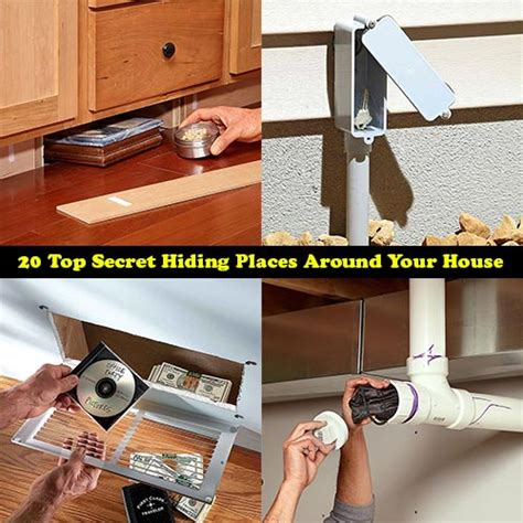 best hiding spots in a house 28 images the best places
