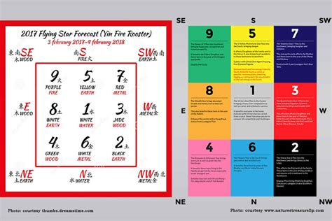 2017 flying feng shui 9 feng shui effects of flying in 2017 homeonline