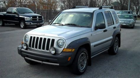 2005 Jeep Renegade Sold 2005 Jeep Liberty Renegade Call Tammy 615