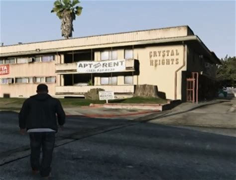 gta 5 appartments gta v crystal heights orcz com the video games wiki
