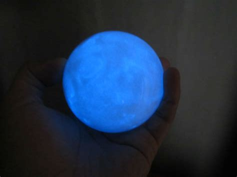 Lb Glowing 1 680g 1 49 lb blue glow white jade glow in the china t069 in stones from