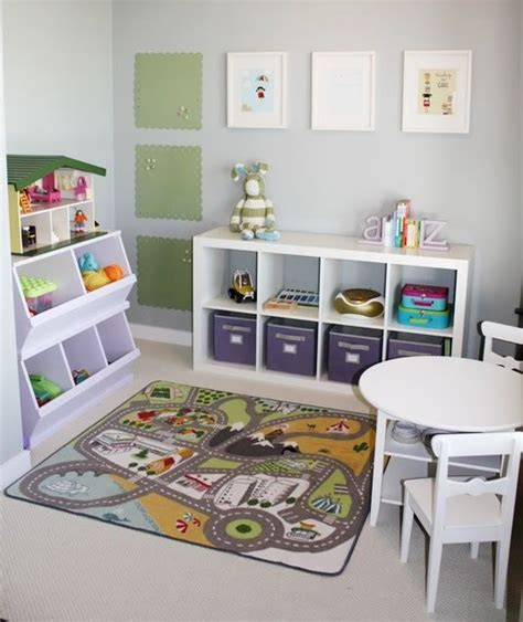 25 best ideas about small playroom on diy