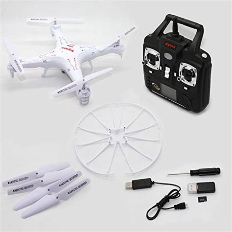 Drone Quadcopter Syma X5c acten syma x5c 1 2 4ghz 6 axis gyro rc quadcopter drone uav rtf ufo with 2mp hd drone