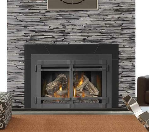 Rock Around Fireplace 17 best images about rock fireplace on