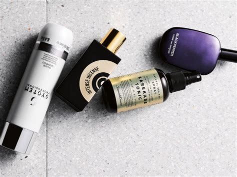 David Sea Parfume the best sea salt sprays for your hair and pepper scented fragrances gq