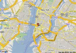 Soho New York Map by Hampton Inn Manhattan Soho New York Deals See Hotel