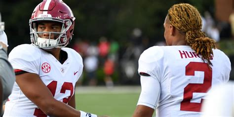 the national football locks how dreads have taken over look jalen hurts has the perfect reason for shaving off