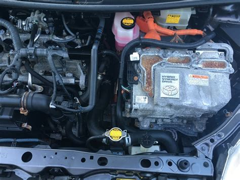 small engine maintenance and repair 2012 toyota prius plug in auto manual engine oxidation rust 2013 prius c priuschat